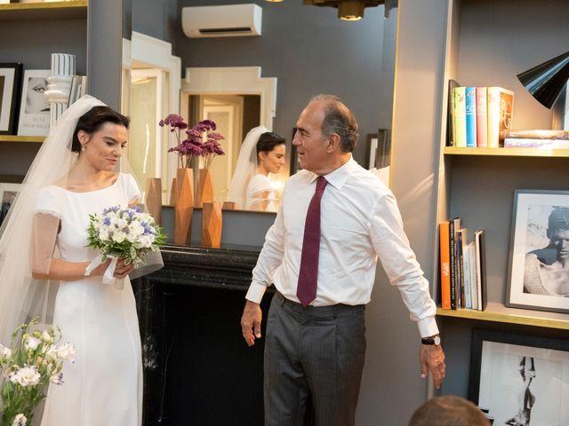 Il matrimonio di Federico e Ludovica a Erba, Como 162