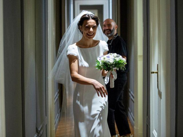Il matrimonio di Federico e Ludovica a Erba, Como 163