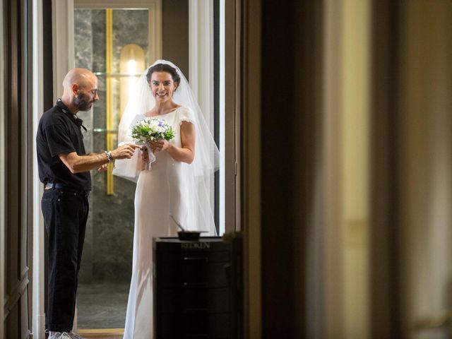 Il matrimonio di Federico e Ludovica a Erba, Como 165
