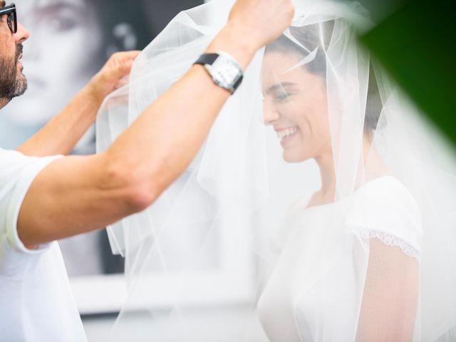 Il matrimonio di Federico e Ludovica a Erba, Como 186