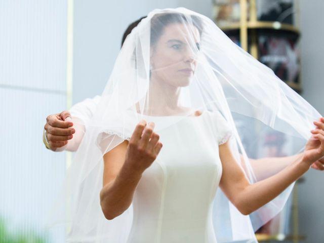 Il matrimonio di Federico e Ludovica a Erba, Como 195