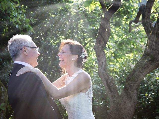 le nozze di Marzia e Stefano