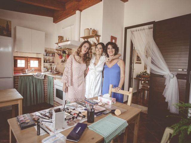 Il matrimonio di Michele e Mariachiara a Bari, Bari 5