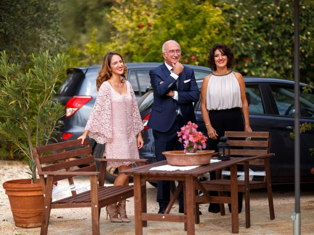 Il matrimonio di Michele e Mariachiara a Bari, Bari 13