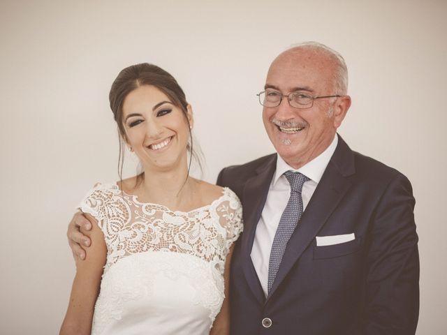 Il matrimonio di Michele e Mariachiara a Bari, Bari 15