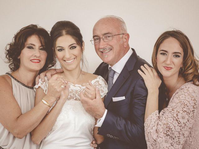 Il matrimonio di Michele e Mariachiara a Bari, Bari 16
