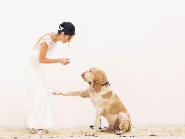 Il matrimonio di Michele e Mariachiara a Bari, Bari 21