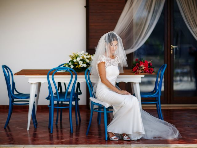 Il matrimonio di Michele e Mariachiara a Bari, Bari 24