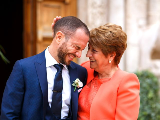 Il matrimonio di Michele e Mariachiara a Bari, Bari 26