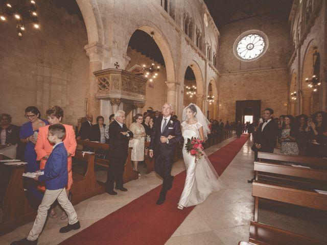 Il matrimonio di Michele e Mariachiara a Bari, Bari 29