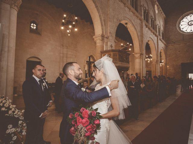 Il matrimonio di Michele e Mariachiara a Bari, Bari 30