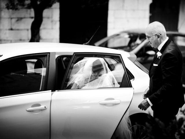 Il matrimonio di Michele e Mariachiara a Bari, Bari 31