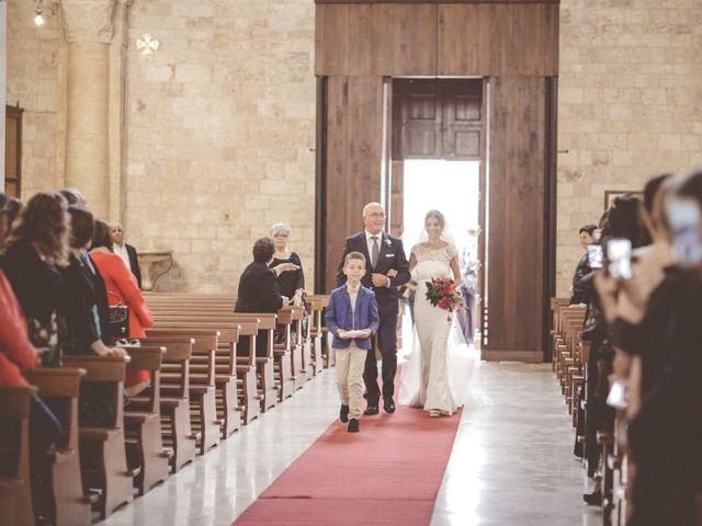 Il matrimonio di Michele e Mariachiara a Bari, Bari 33