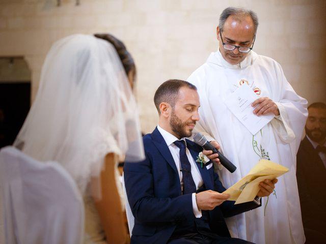Il matrimonio di Michele e Mariachiara a Bari, Bari 36