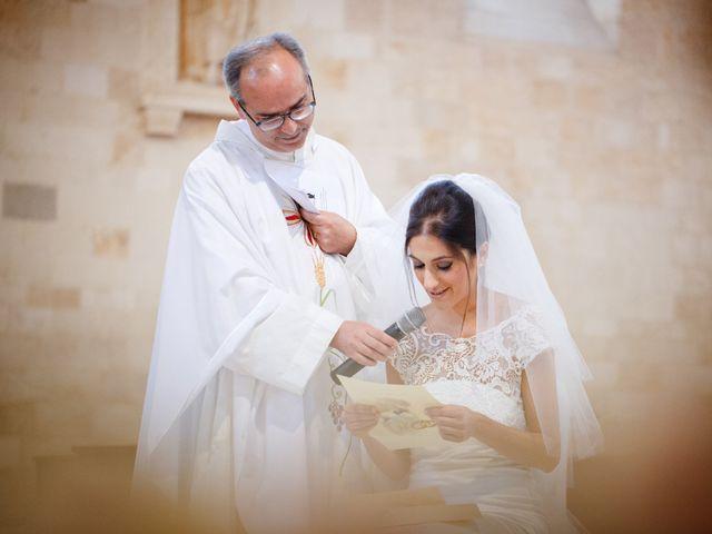 Il matrimonio di Michele e Mariachiara a Bari, Bari 37