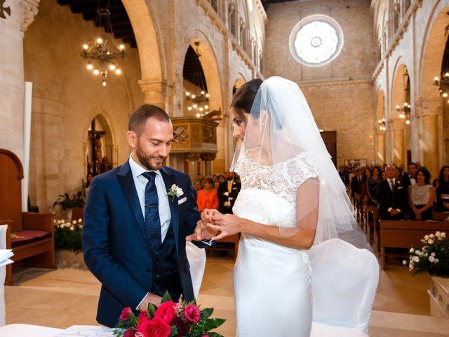 Il matrimonio di Michele e Mariachiara a Bari, Bari 38
