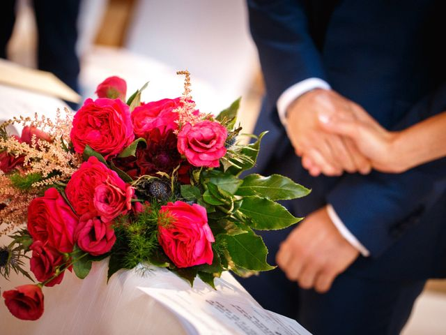 Il matrimonio di Michele e Mariachiara a Bari, Bari 39