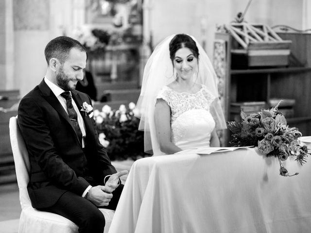 Il matrimonio di Michele e Mariachiara a Bari, Bari 40
