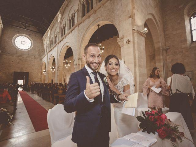 Il matrimonio di Michele e Mariachiara a Bari, Bari 43