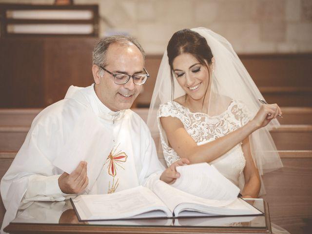 Il matrimonio di Michele e Mariachiara a Bari, Bari 44