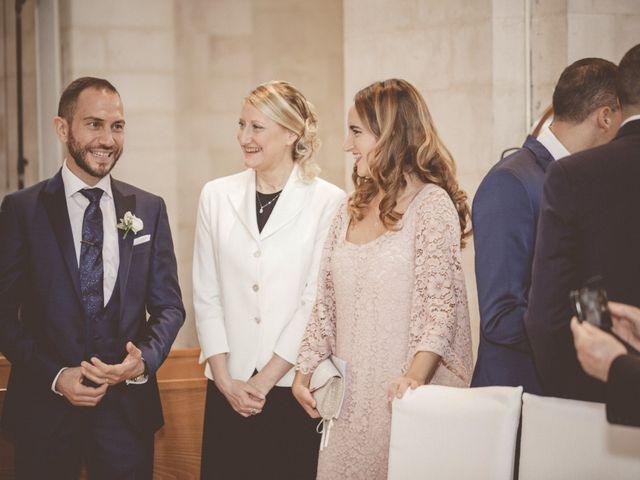Il matrimonio di Michele e Mariachiara a Bari, Bari 45