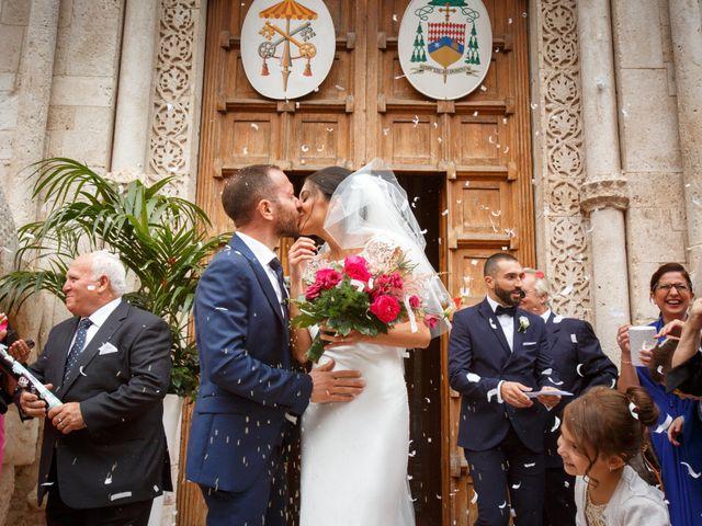 Il matrimonio di Michele e Mariachiara a Bari, Bari 51