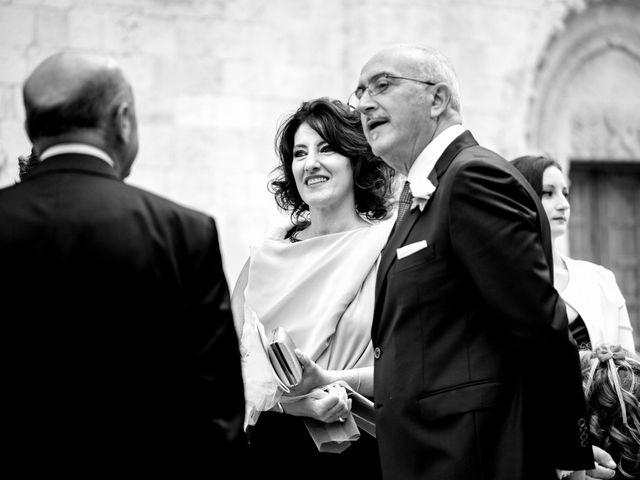 Il matrimonio di Michele e Mariachiara a Bari, Bari 55