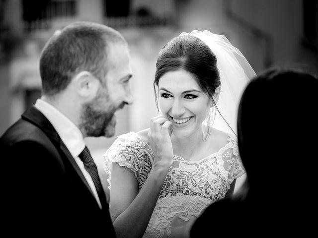 Il matrimonio di Michele e Mariachiara a Bari, Bari 56