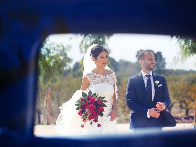 Il matrimonio di Michele e Mariachiara a Bari, Bari 61