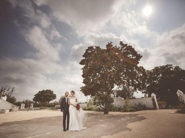 Il matrimonio di Michele e Mariachiara a Bari, Bari 2