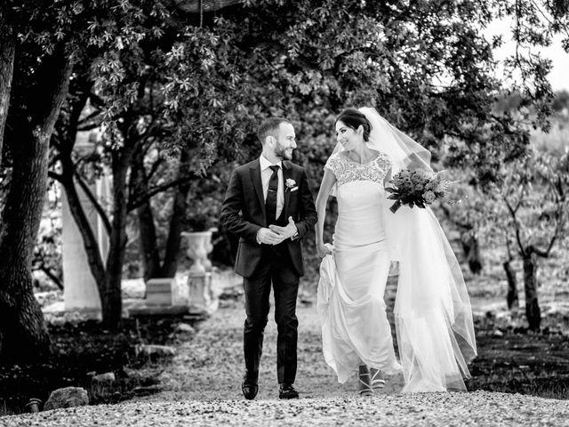 Il matrimonio di Michele e Mariachiara a Bari, Bari 63