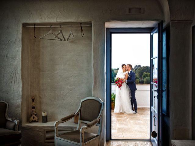 Il matrimonio di Michele e Mariachiara a Bari, Bari 68
