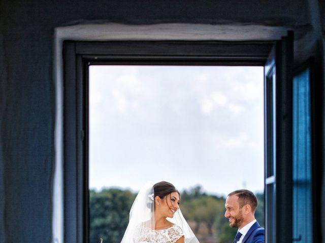 Il matrimonio di Michele e Mariachiara a Bari, Bari 70