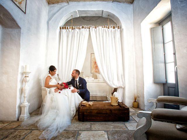 Il matrimonio di Michele e Mariachiara a Bari, Bari 71