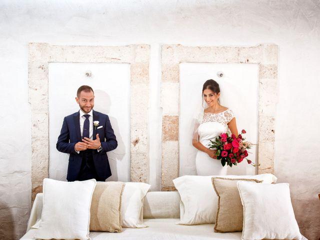 Il matrimonio di Michele e Mariachiara a Bari, Bari 72