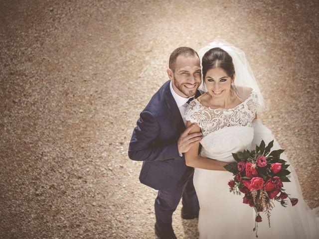 Il matrimonio di Michele e Mariachiara a Bari, Bari 73