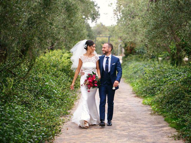 Il matrimonio di Michele e Mariachiara a Bari, Bari 78