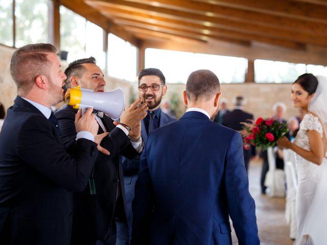 Il matrimonio di Michele e Mariachiara a Bari, Bari 81