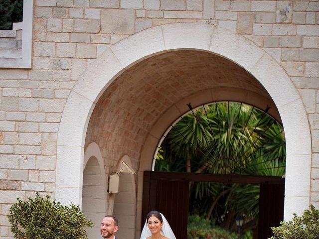 Il matrimonio di Michele e Mariachiara a Bari, Bari 82