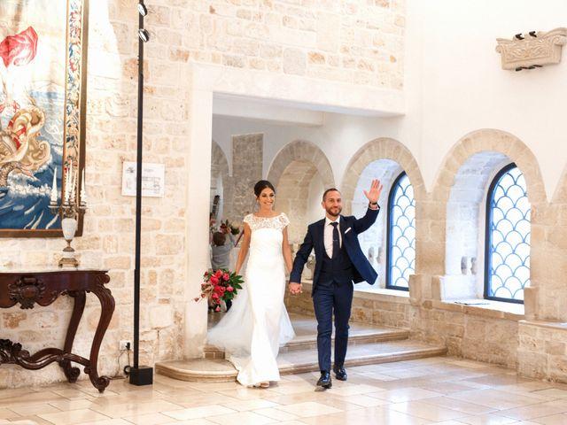 Il matrimonio di Michele e Mariachiara a Bari, Bari 84