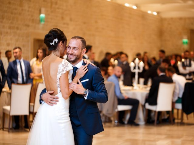 Il matrimonio di Michele e Mariachiara a Bari, Bari 85