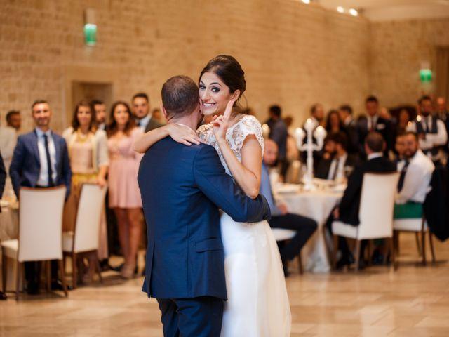 Il matrimonio di Michele e Mariachiara a Bari, Bari 86