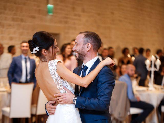 Il matrimonio di Michele e Mariachiara a Bari, Bari 87