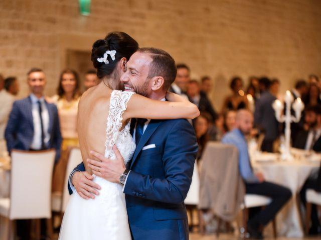 Il matrimonio di Michele e Mariachiara a Bari, Bari 88