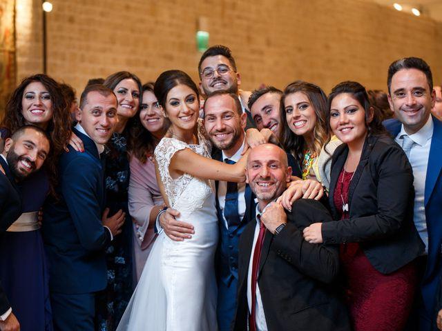 Il matrimonio di Michele e Mariachiara a Bari, Bari 89