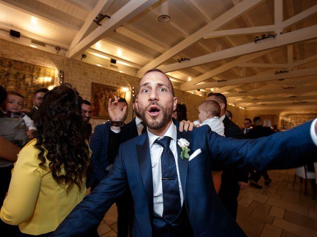Il matrimonio di Michele e Mariachiara a Bari, Bari 92