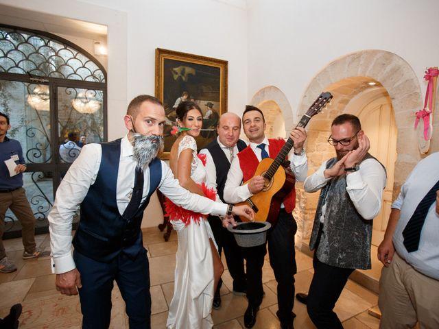 Il matrimonio di Michele e Mariachiara a Bari, Bari 97