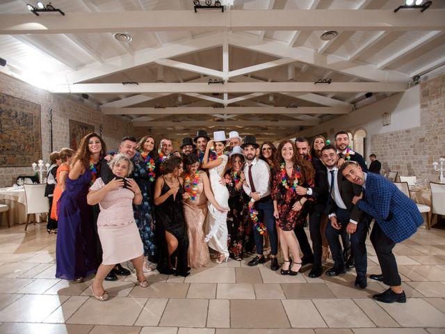 Il matrimonio di Michele e Mariachiara a Bari, Bari 98