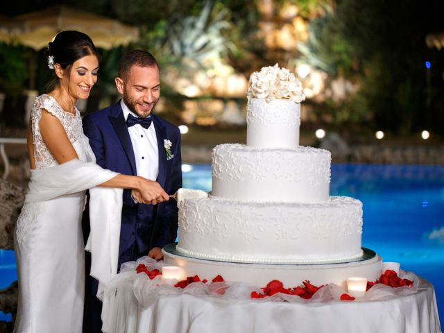 Il matrimonio di Michele e Mariachiara a Bari, Bari 99