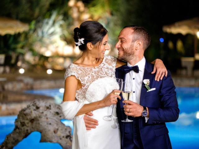 Il matrimonio di Michele e Mariachiara a Bari, Bari 100
